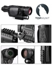 Noktowizor TOPHUNT NVI-480 IR zasięg 200m + 32GB Marka inna