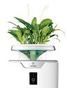 GAP - Zielony oczyszczacz powietrza Lavender 3 Komunikacja wyświetlacz