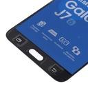 WYŚWIETLACZ LCD DOTYK Samsung Galaxy J7 2016 J710F Pasuje do marki Samsung