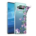 Stylowe Etui Case Samsung Galaxy S10 Plus S10+