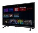VIVAX TELEWIZOR 32 LED SmartTV HDMI ANDROID ULTRA Technologia 3D nie