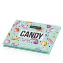Paleta cieni do powiek INGLOT Candy Bar