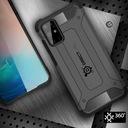 Etui Pancerne DIRECTLAB do Samsung Galaxy S20 FE Kolor czarny