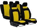 Pokrowce Na Siedzenia Fotele Samochodowe Classic+ Kolor bordowy czarny czerwony niebieski szary zielony żółty