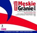 МУЖСКИЕ ИГРЫ 2018 (СПЕЦИАЛЬНОЕ ИЗДАНИЕ) [2CD] БОНУСЫ доставка товаров из Польши и Allegro на русском