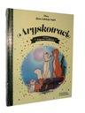 Aryskotraci - Disney Złota Kolekcja Bajek 101
