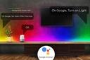 WS2812B Smart LED RGB 5m 60 led/m 5V pasek cyfrowy Barwa światła wielokolorowy