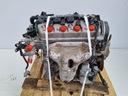 SILNIK Honda Civic VII 1.6 VTEC 110KM test D16V1