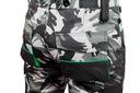 Spodnie robocze CAMO moro COLONEL rozm. L / 52 Rodzaj spodni do pasa