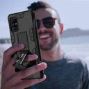 MOCNE Etui Stojak DirectLab do Samsung Galaxy A71 Dedykowany model Galaxy A51