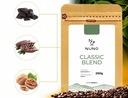 EKSPRES CIŚNIENIOWY GAGGIA MAGENTA MILK+KAWY KRAFT Rodzaje regulacji ilość kawy moc kawy stopień zmielenia kawy temperatura kawy