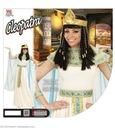 STRÓJ KLEOPATRY KRÓLOWEJ EGIPTU FARAON S Kod producenta 8003558494217