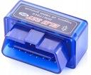 Interfejs ELM 327 Bluetooth MINI BT OBD2 Marka ELM
