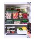 Ikea PRUTA Pojemniki na żywność MEGA zestaw 24h Marka IKEA