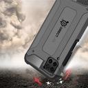 MOCNE Etui Pancerne DIRECTLAB do Huawei P40 Lite Przeznaczenie Huawei