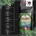 Kawa ZIARNISTA 2kg ŚWIEŻO PALONA Arabika 100% Marka Blue Orca Coffee