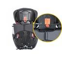 Fotelik Samochodowy Summer Baby A-2020 9-36 kg Sposób montażu samochodowy pas bezpieczeństwa