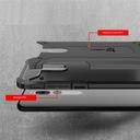 PANCERNE Etui Hybryda DirectLab do Xiaomi Redmi 8A Kolor czarny