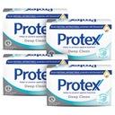 Protex mydło w kostce DEEP CLEAN 4x90g