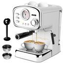 Ciśnieniowy Ekspres do kawy Yoer 1100W 15bar 10kaw