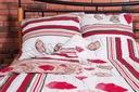 Gruba Pościel Flanelowa 160x200 Flanela 160g/m² EAN 5902730801269