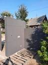 GREINPLAST Panele kwarcowe Długość 0 cm