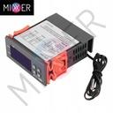 Regulator temperatury sterownik 230V z sondą LED Kod produktu 00014