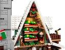 LEGO 10275 CREATOR EXPERT DOMEK ELFÓW Wiek dziecka 18 lat +