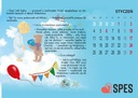 Autorski kalendarz 2021 Kod producenta 9930675719