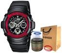 Zegarek dla chłopca Casio G-SHOCK AW-591-4AER
