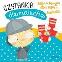 Czytanka dla malucha Dzień w którym Heniś Babisz ISBN 9788328147386