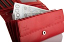 Skórzany portfel damski duży BETLEWSKI RFID Rodzaj portfel