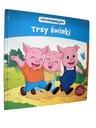 Opowiadajki - Trzy świnki - tom 2