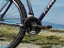 Rower górski MTB HEXAGON 2.0 koła 26cali r.S 2021 Liczba biegów 21