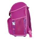 Tornister plecak szkolny Loop Seahorse HERLITZ Płeć Dziewczynki