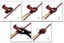 6 штуки быстроразъемное штуцер соединитель кабель 0,5-1,5                                                                                                                                                                                                                                                                                                                                                                                                                                                                                                                                                                                                                                                                                                                                                                                                                                                                   2, mini-фото