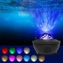 Projektor Gwiazd Star LED - Lampka Nocna Prezent Płeć Chłopcy Dziewczynki
