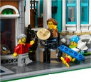 LEGO CREATOR Księgarnia 10270 Liczba elementów 2504 szt.