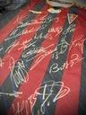 Koszulka Pogoń Szczecin M. Kucharczyk autografy Rozmiar M