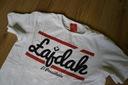 Koszulka T-shirt El Presidente ŁAJDAK rozmiar M Marka inna