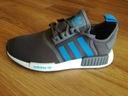 Adidas NMD R1 Sneakersy D96688 BOOST r. 38 2/3 Długość wkładki 24.5 cm