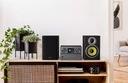 Mikrowieża Philips TAM8905 DAB+ Bluetooth Spotify Model TAM8905/10