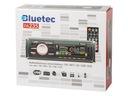 Radio samochodowe BLUETEC MP3 SD USB AUX PILOT Rodzaj akcesoryjny