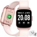 SMARTWATCH zegarek G.ROSSI SMS KROKI FB PULS