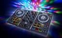 Kontroler Mixer DJ NUMARK PartyMix 2 Kanały Pro