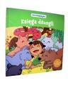 Opowiadajki - Księga dżungli - tom 10