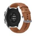 Huawei Watch GT 2 Sport Srebrno-Brązowy Kolor brązowy