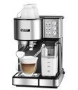 Ciśnieniowy Ekspres do kawy AUTOMATYCZNY Yoer INOX Model LATTIMO