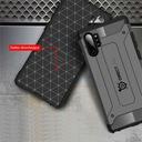 Etui Pancer DIRECTLAB Samsung Galaxy Note 10+ Plus Funkcje pochłanianie wstrząsów