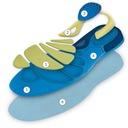 Żelowe wkładki amortyzacja bolące stopy MAROL D031 Waga (z opakowaniem) 0.214 kg